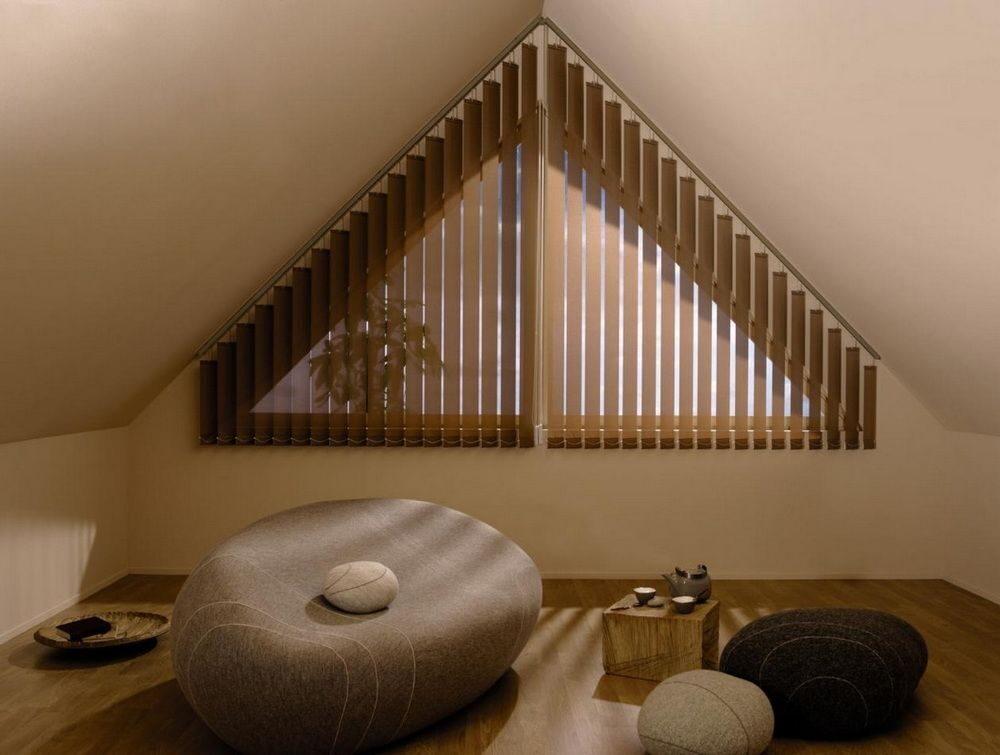 шторы на треугольные мансардные окна фото предпочитает посвящать страницу